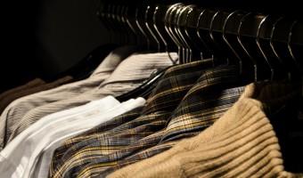 קניית בגדים באינטרנט