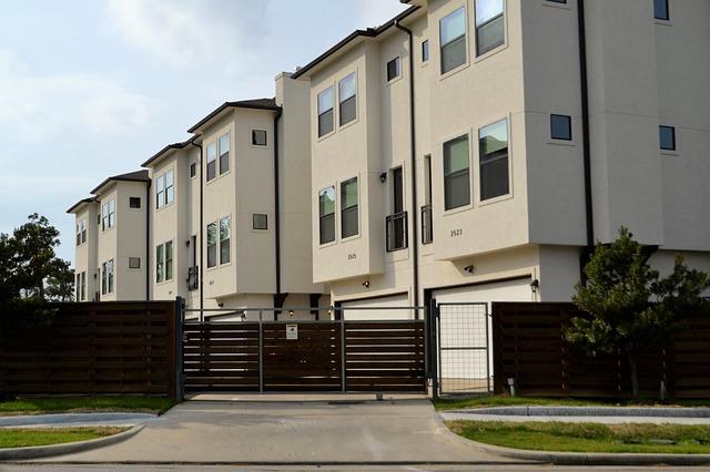 דיור מוגן יחידות דיור