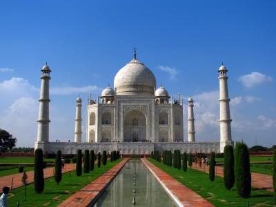 טיולים להודו