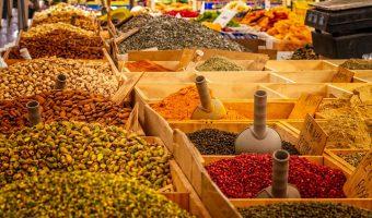 שווקים בתל אביב
