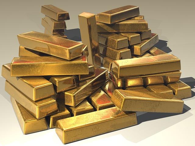 מחיר זהב