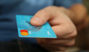 הלוואה בכרטיס אשראי