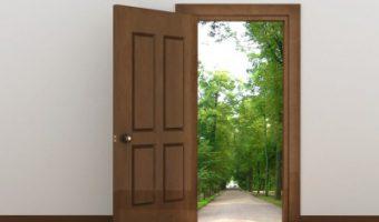 דלתות לבית