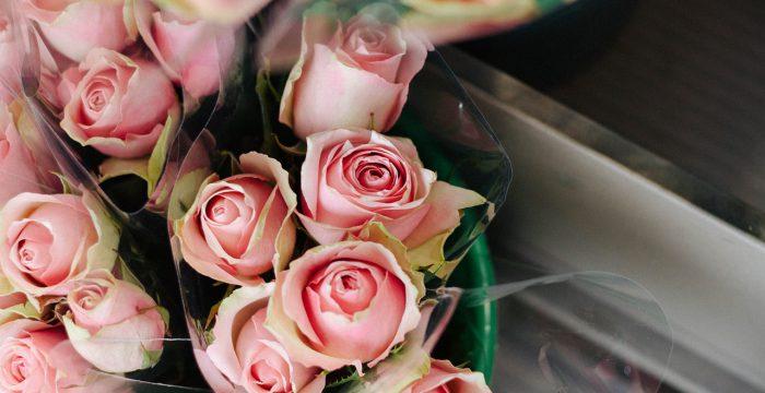 פרחים בירושלים
