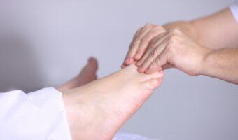 טיפול בגלי חום